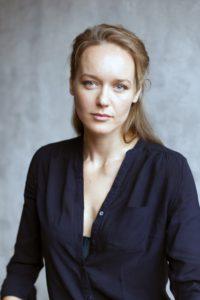 Виолетта Давыдовская