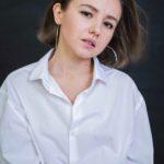 Яна Василевская