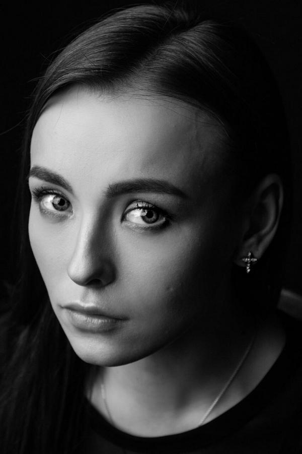 Настя Иванова