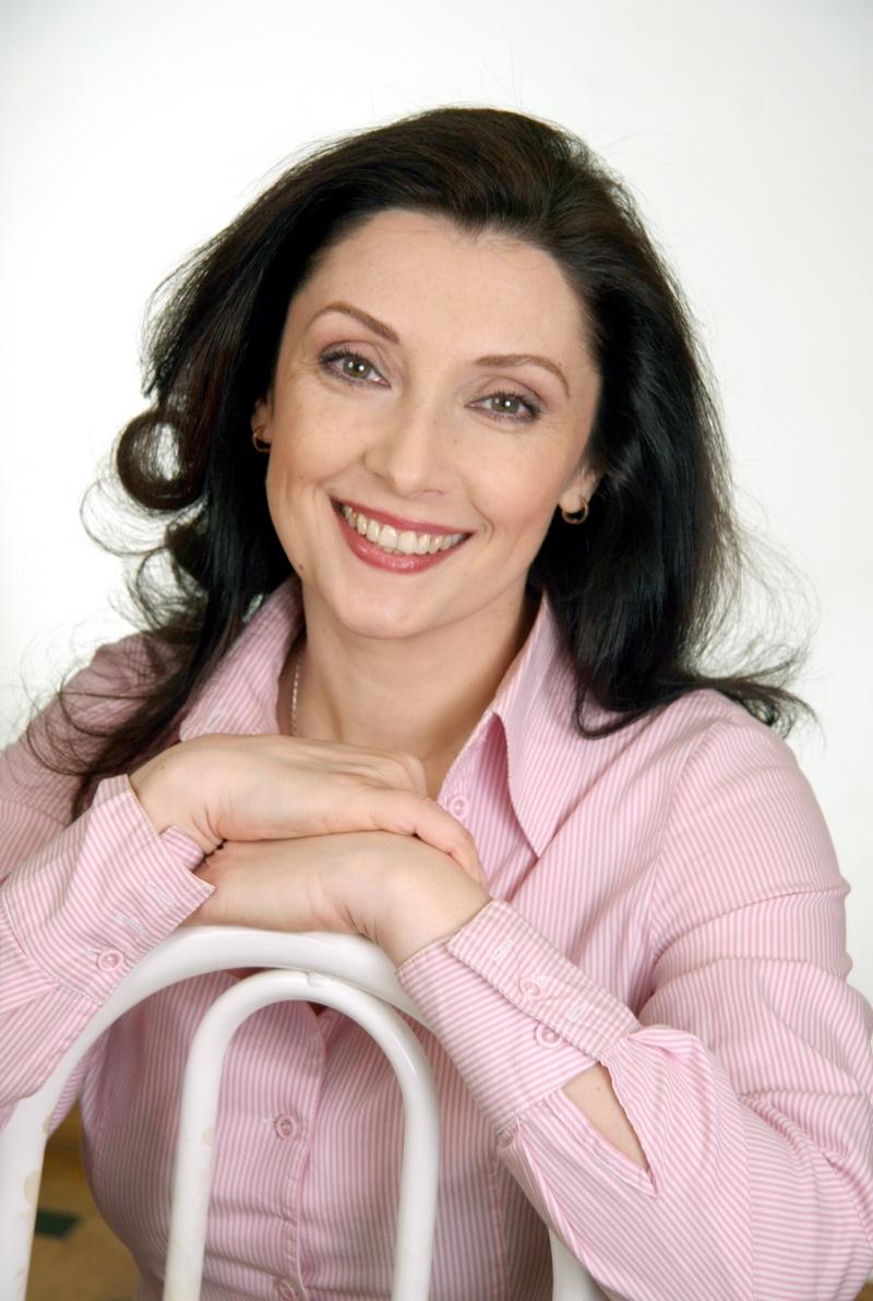 Наталья Чернявская