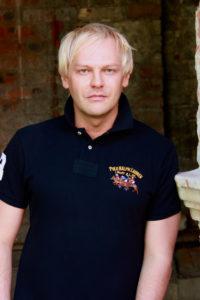 Алексей Видов