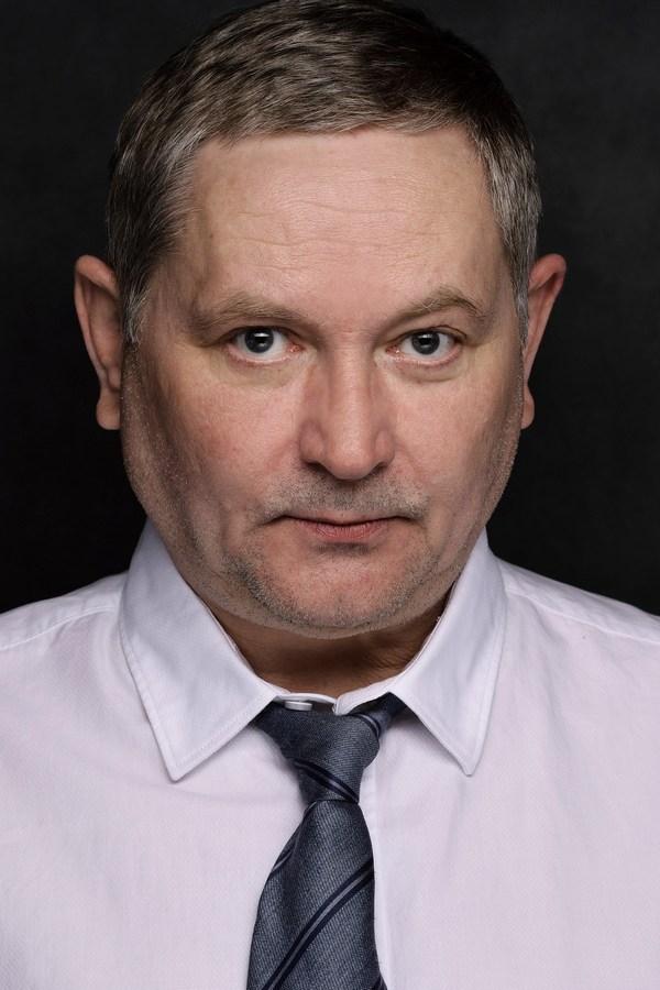 Игорь Стаценко