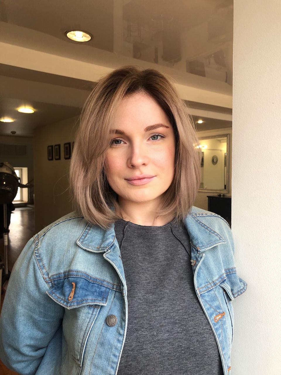 Екатерина Ласунская
