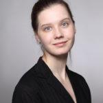 Екатерина Мезина