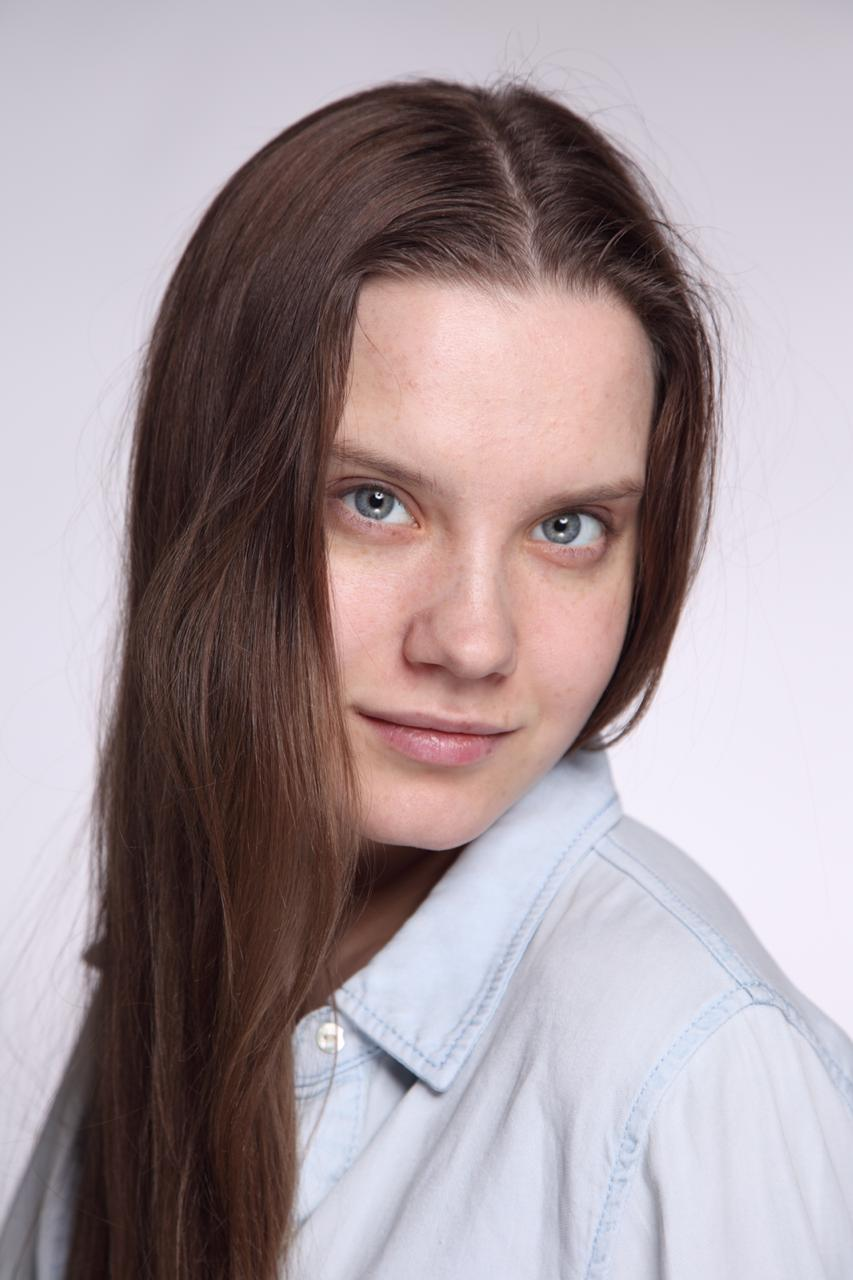 Маргарита Мезина