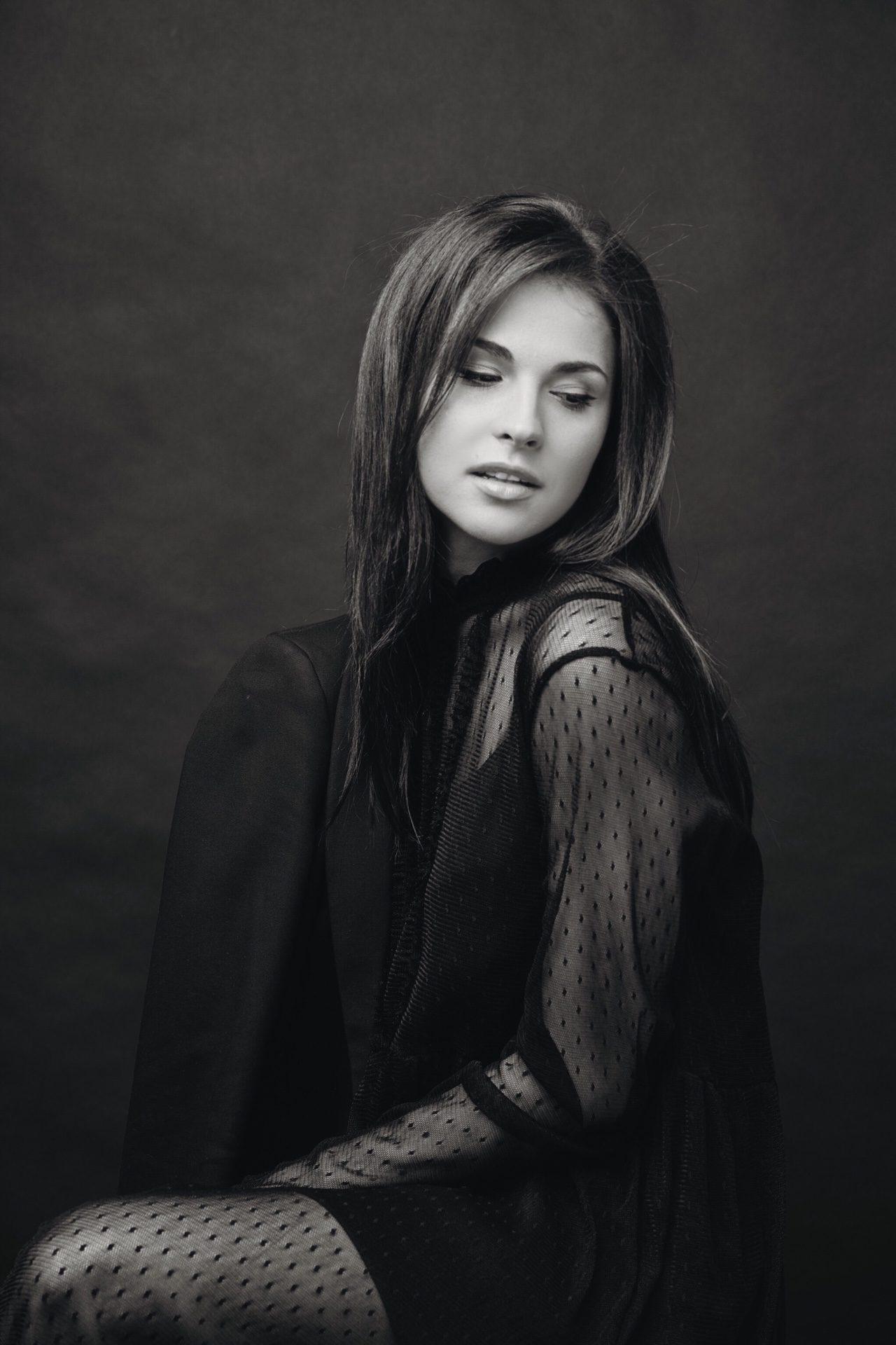 Анастасия Чепелюк
