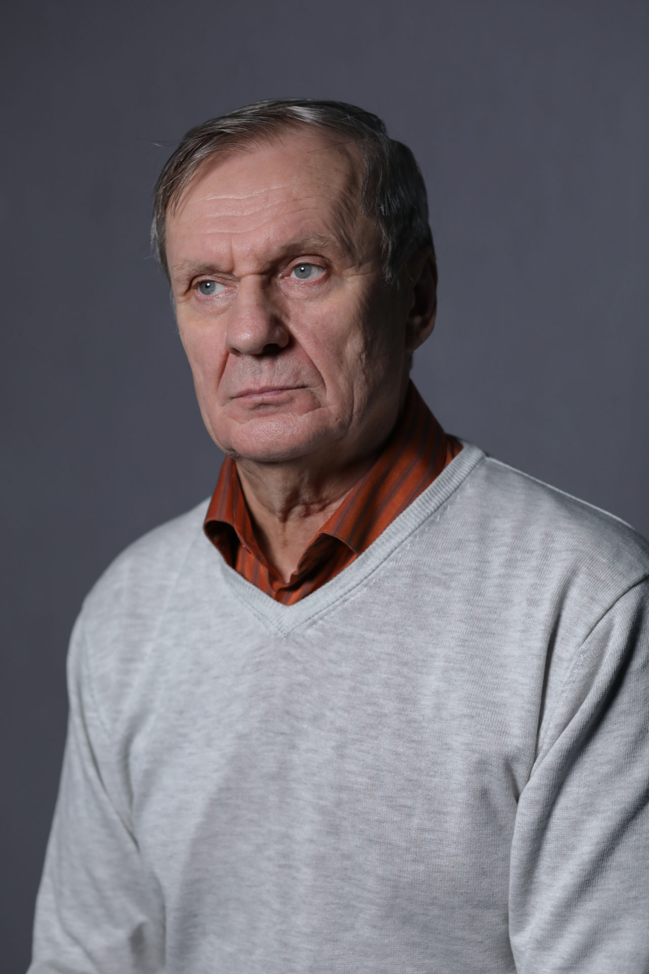 Николай Глебов