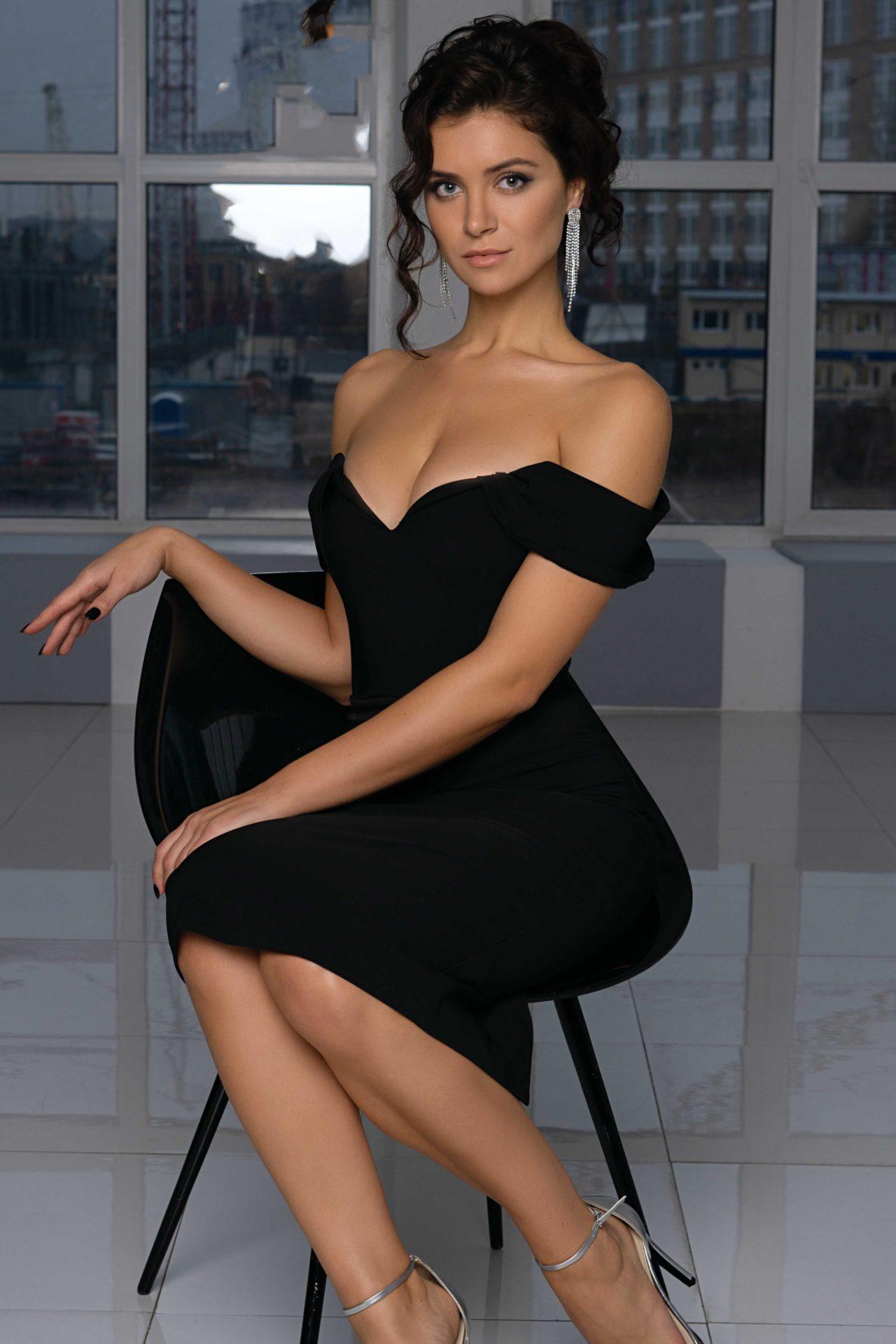Анастасия Мурашова