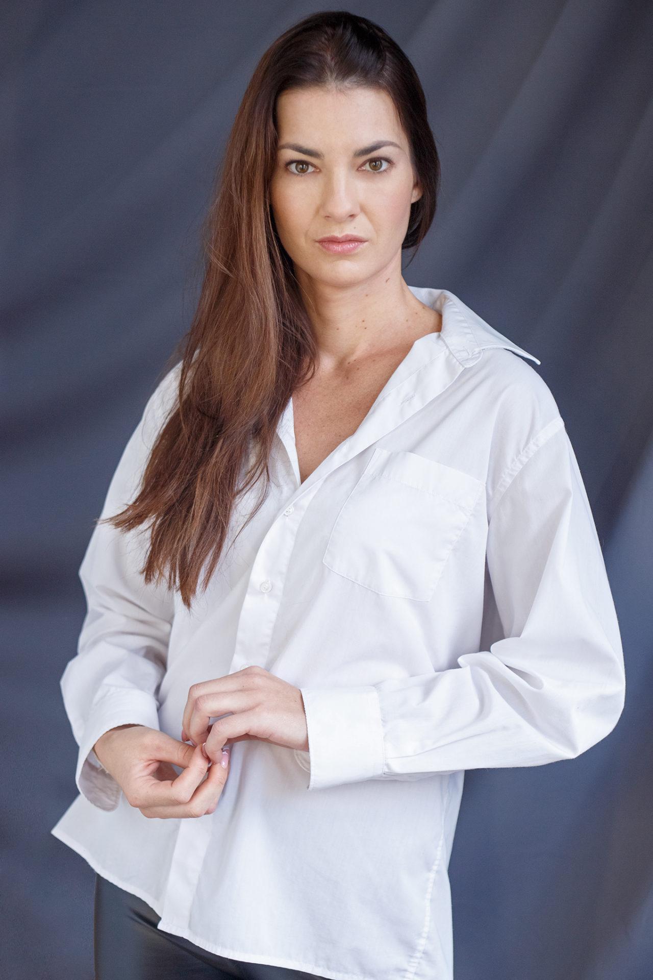 Мария Серёгина