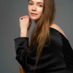 Яна Чечулина