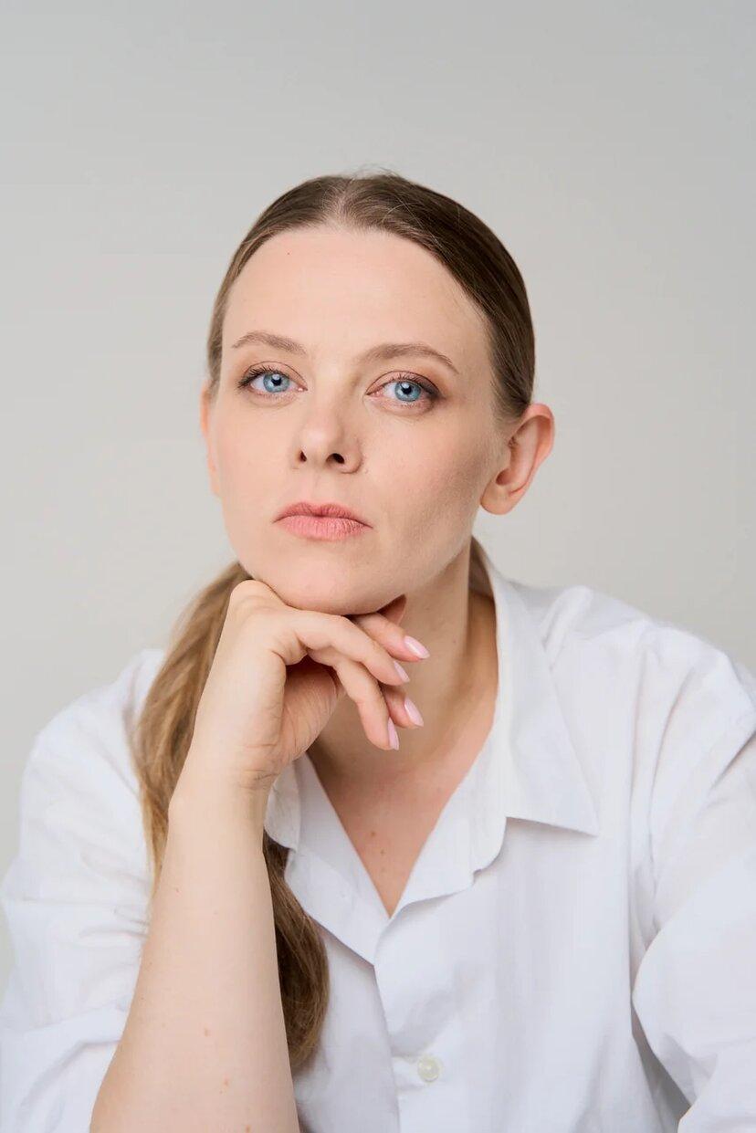 Павлова Светлана